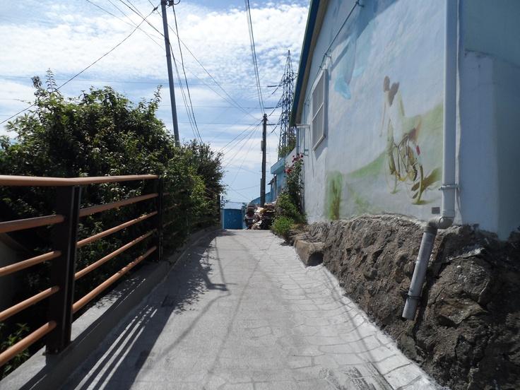 한국카메라 한국을 담다-7일차 Photo by LeeJuDot / Samsung MV800 / in SinHwa village Detail : http://www.cyworld.com/LeeJuDot/3469135