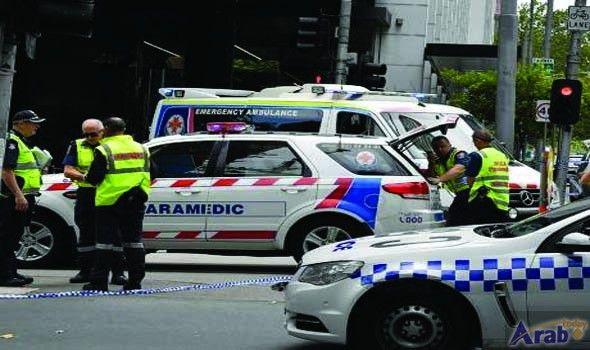 3 die as car 'deliberately' hits pedestrians…