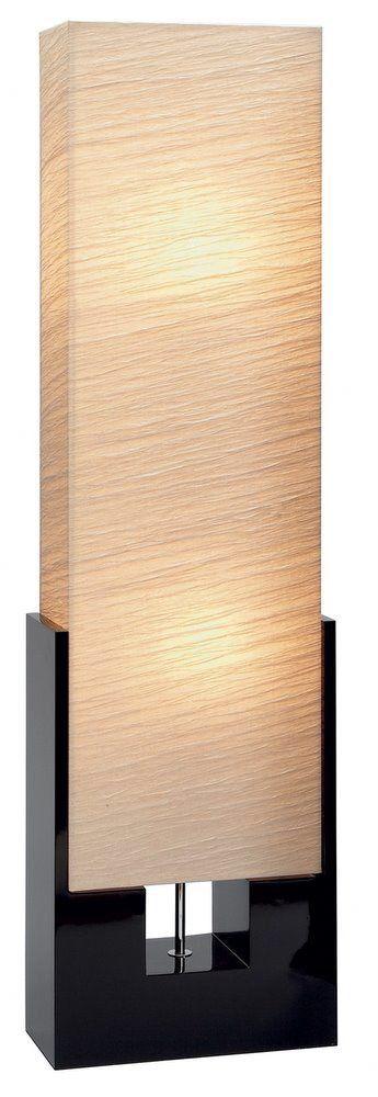 Alicia Contemporary Floor Lamp