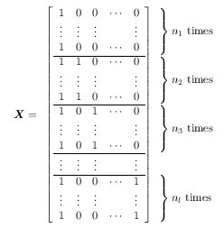 Matrices with side curly brackets - Latex advanced commands - University Wiki
