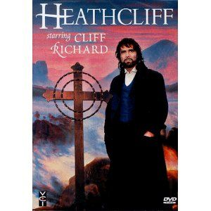 Heathcliff (Starring Cliff Richard) [DVD]: Amazon.co.uk: Cliff Richard: Film & TV