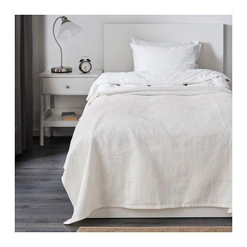 INDIRA Överkast - 150x250 cm - IKEA
