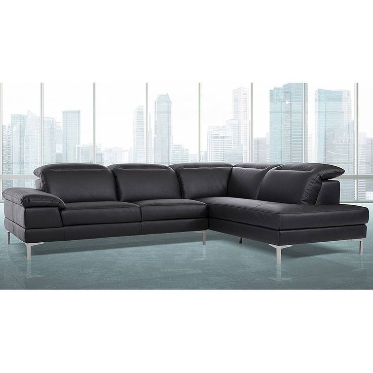 Leather Sofas Gloucestershire: Best 25+ L Shaped Leather Sofa Ideas On Pinterest