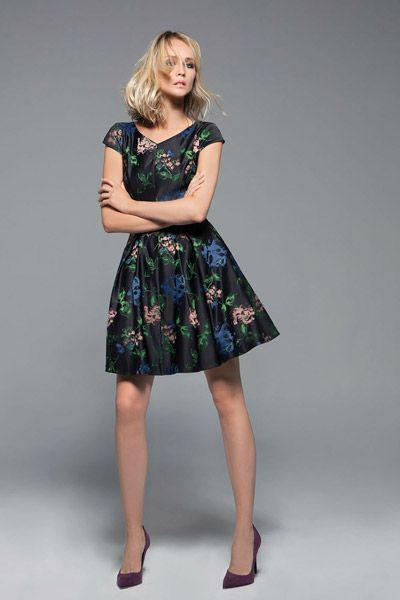F/W 2014-15 Collection | Forel Collection