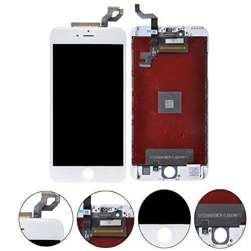 Écran LCD Écran tactile Écran numériques Écran de remplacement avec écran tactile pour iPhone 6S (pour écran iphone 6S 4.7 pouces blanc) - https://streel.be/ecran-lcd-ecran-tactile-ecran-numeriques-ecran-de-remplacement-avec-ecran-tactile-pour-iphone-6s-pour-ecran-iphone-6s-4-7-pouces-blanc/