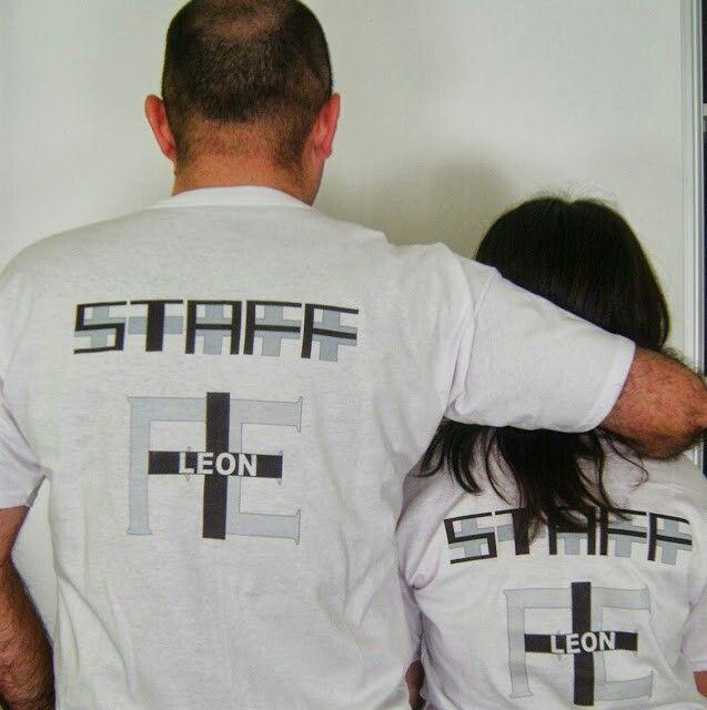 Staff Mago Leon