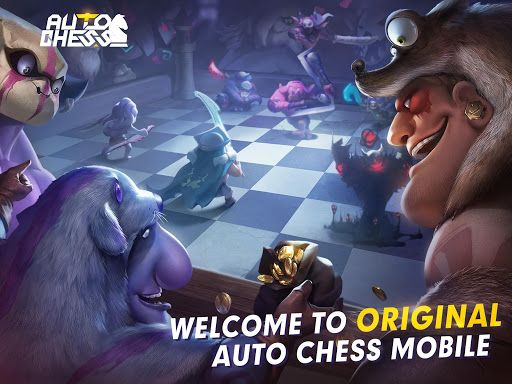 downloadAuto Chess APK Archives