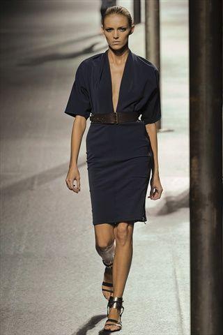Sfilate Lanvin Collezioni Primavera-Estate 2011 - Sfilate New York - Moda Donna - Style.it