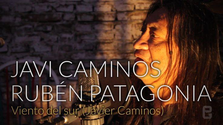 Ruben Patagonia y Javi Caminos - Viento del sur