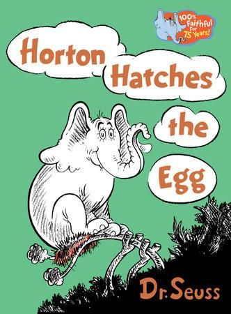17 Best ideas about Horton Hatches The Egg on Pinterest | Nature ...