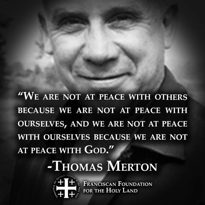 Thomas Merton,The Seven Story Mountain