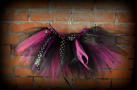 Monster High II tutu