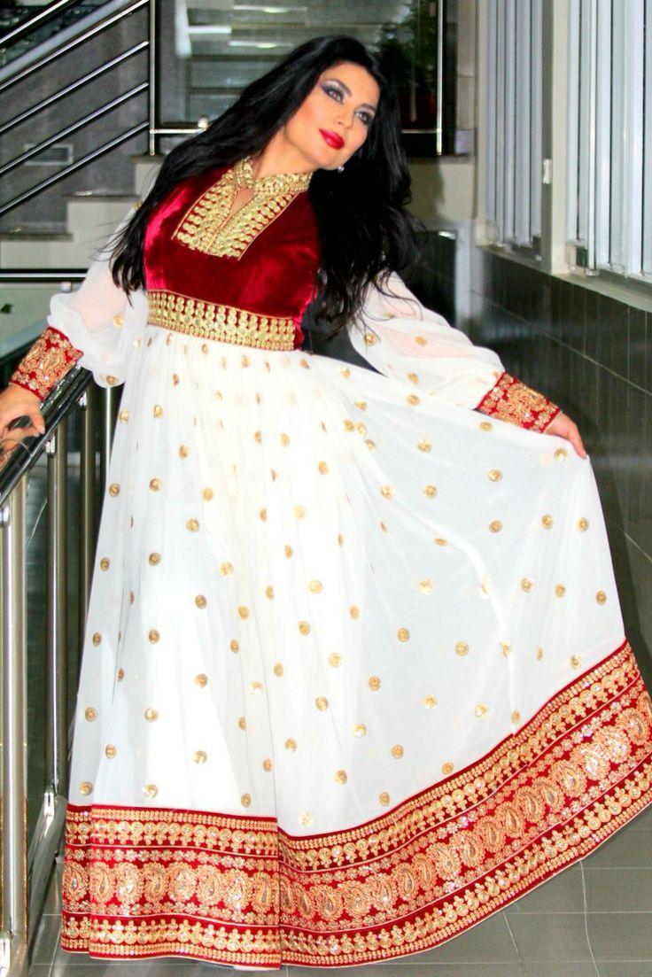 #afghani #dress #afghan #singer