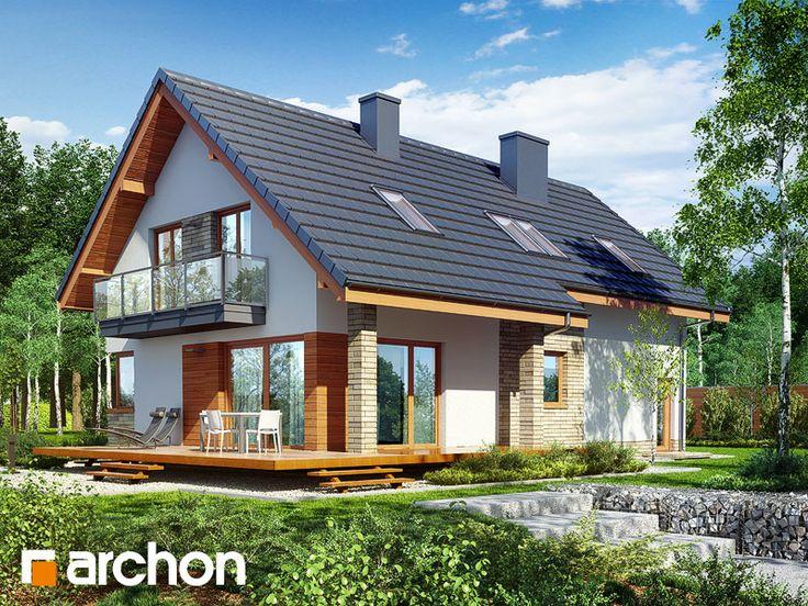 Dom w idaredach 5 (A)