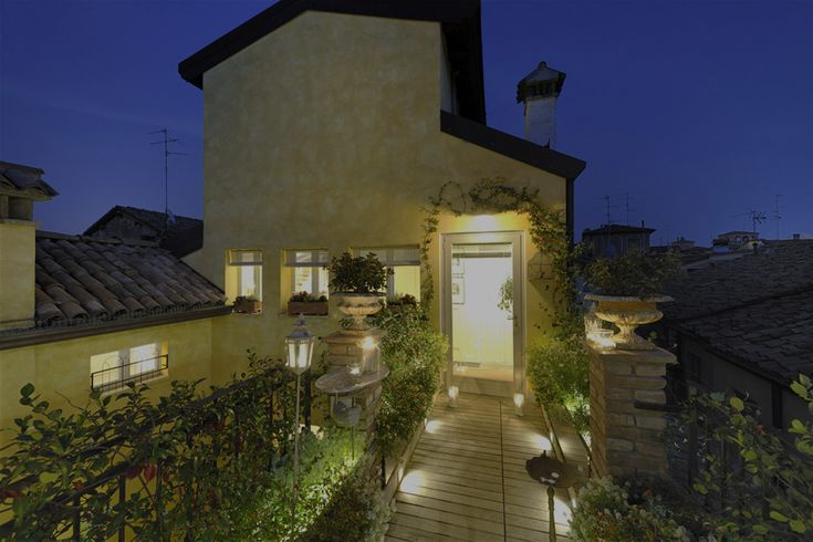 QuartoPiano B&B de Charme Dream hotels, Travel lodge