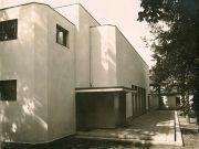 Stadttheater Jena I Architekten: Walter Gropius und Adolf Mayer I Baujahr: 1930 I Adresse: Engelplatz 3, Jena