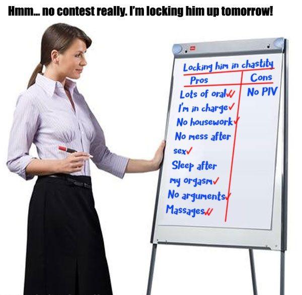 Led relationship rules female She Makes