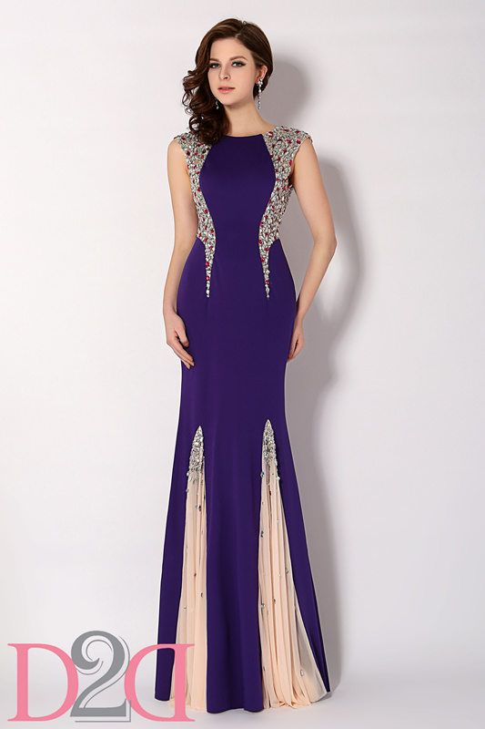 http://www.dolce2dolce.com/mermaid-bateau-jersey-and-chiffon-evening-gown-with-beadswork
