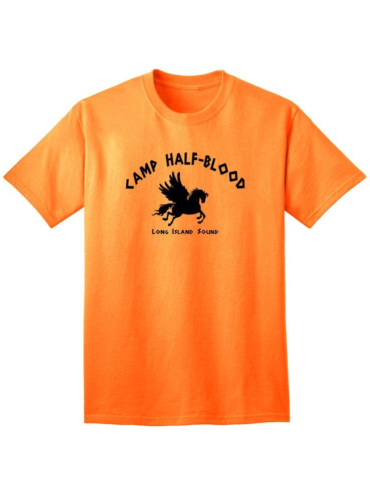 1000 Ideas About Camp Half Blood Shirt On Pinterest