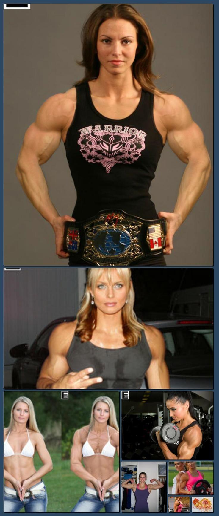 Muscular Wrestler by ~edinaus on deviantART   Exercise and ...