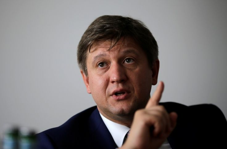 #world #news  PrivatBank deposits secure: Finance Minister  #FreeKarpiuk #FreeUkraine