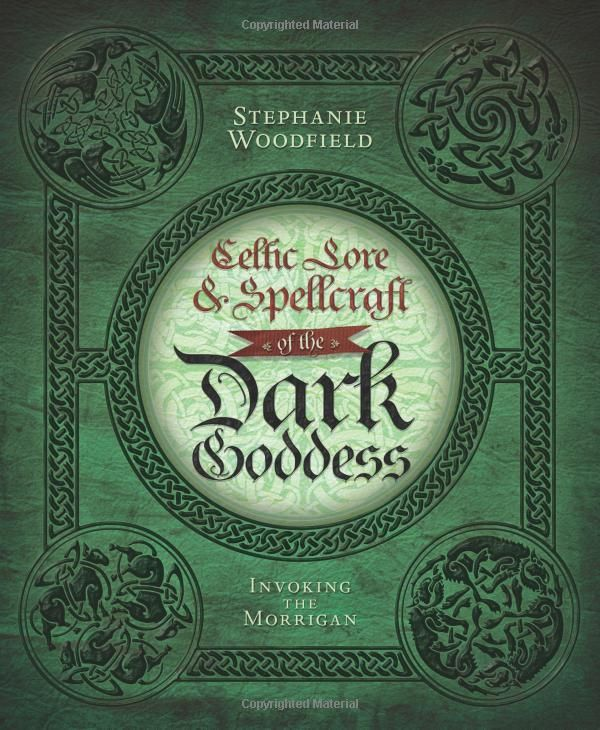 301 best occult images on pinterest books magick and witchcraft celtic lore spellcraft of the dark goddess in this comprehensive hands on guide to celtic witchcraft stephanie woodfield invites you to explore the fandeluxe Image collections