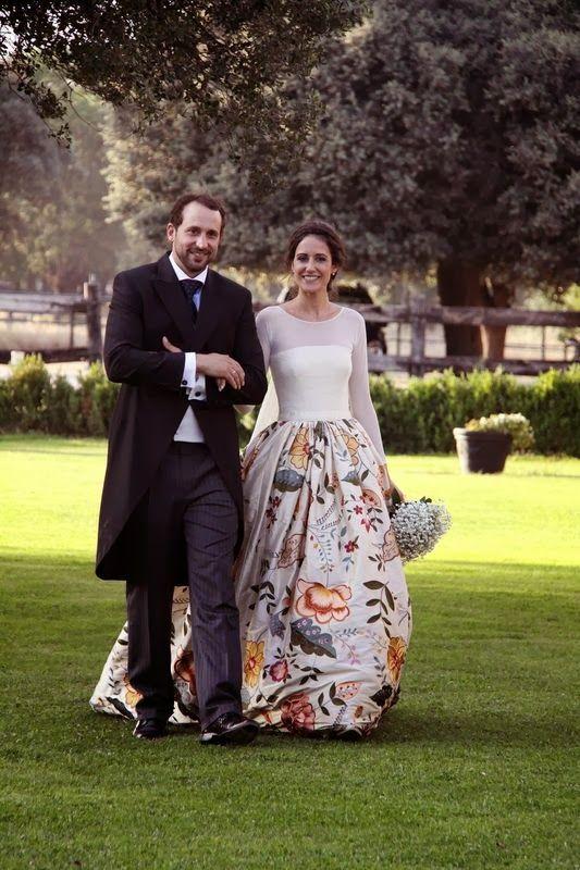 Atelier Wedding: EL VESTIDO DE BELÉN: IMPREDECIBLE Y ÚNICO