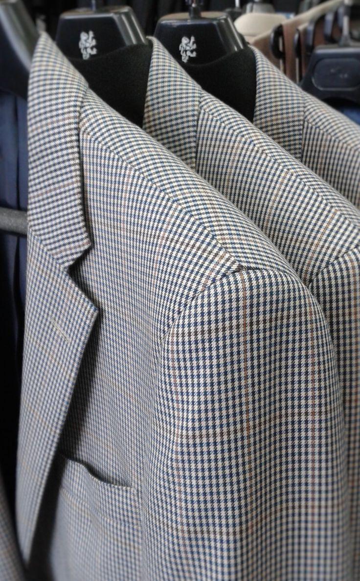 Saville Row Sports Jacket