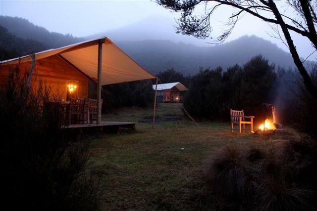 Sam Porter, Managing Director: The Camp at Poronui