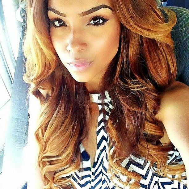 Beautiful Lace Front Wig 20-24 inches!! 11