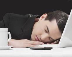 Синдром хронической усталости - боремся