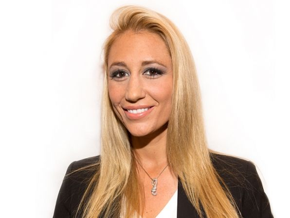 Vanessa Rousso Cast as Houseguest on CBS Reality Show Big Brother 17 Big Brother 17  #BigBrother17