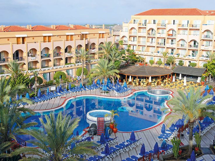 17 best images about holiday on pinterest belek paphos - Hotel las dunas puerto ...