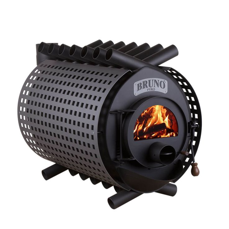 Warmluftofen Bruno Pyro V   25 kW   bei ofenseite.com                                                  . -  finden   bei ofenseite.com