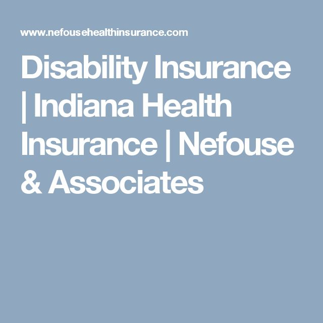 Nefouse & Associates is a best source for you and your families to get Disability Insurance. It ensures your future expenses in disability purpose that is caused by Back Injuries, Maternity Leave, Depression and Cancer Treatments. Know more. #DisabilityInsurance