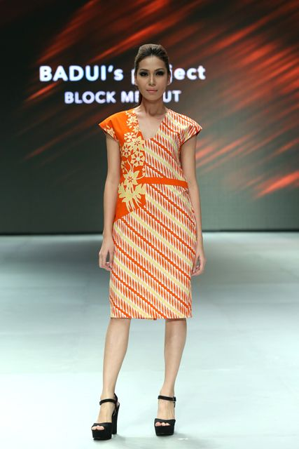 Badui's Project (www.indonesiafashionweek.com)