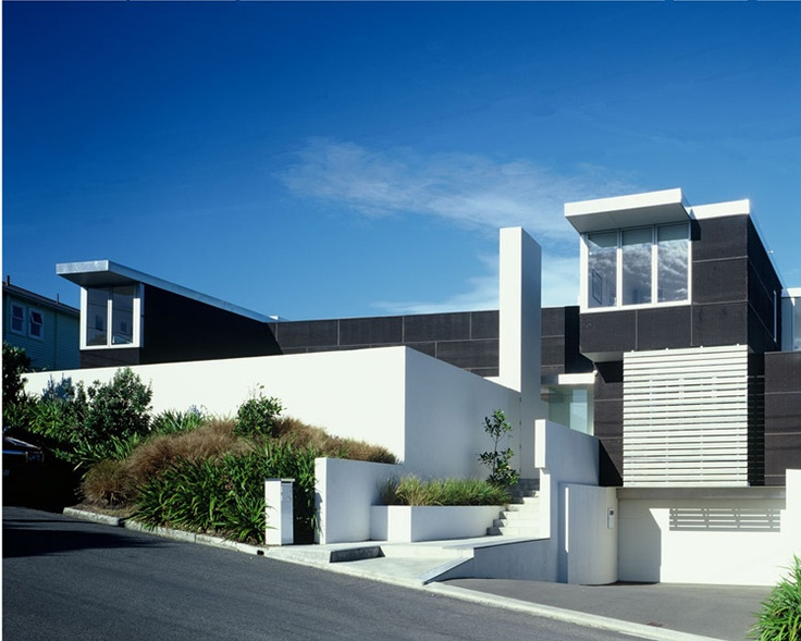 Northland House -   Parsonson Architects