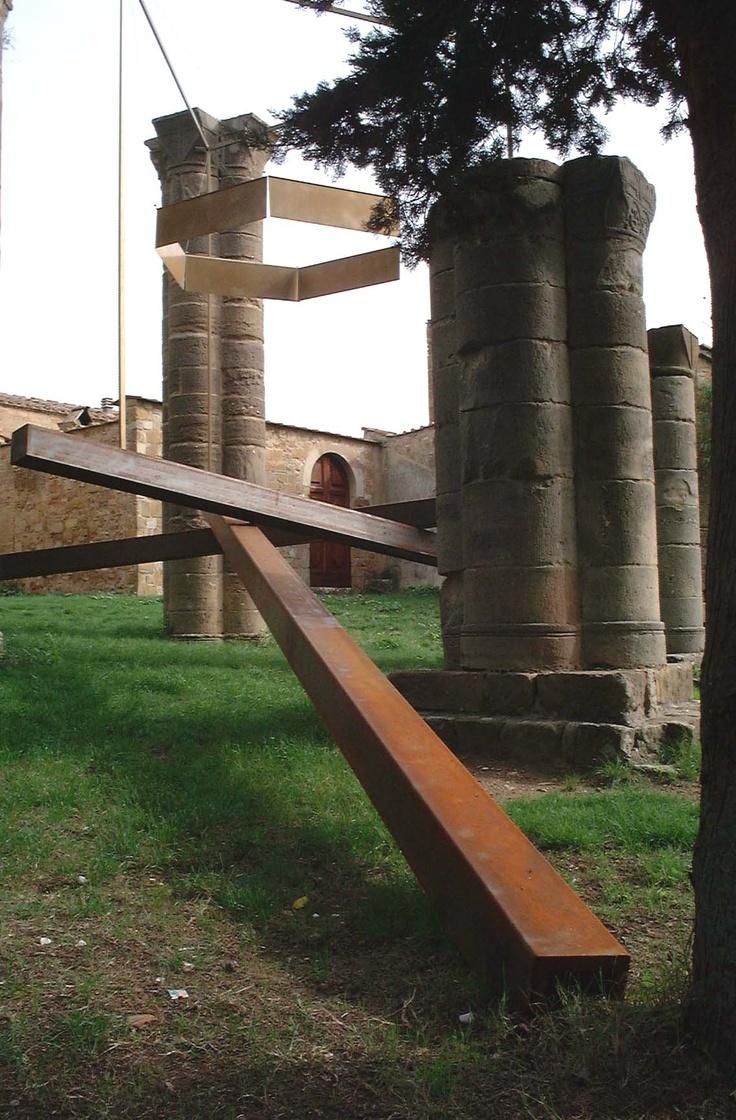 1999, Pieve di Sant 'Appiano. Hidetoshi Nagasawa