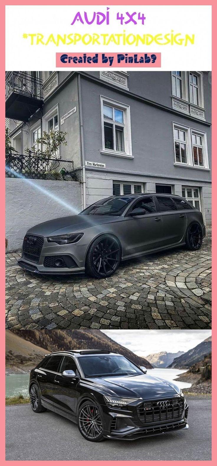 audi 4x4 in 2020 Audi, 4x4, Bmw car