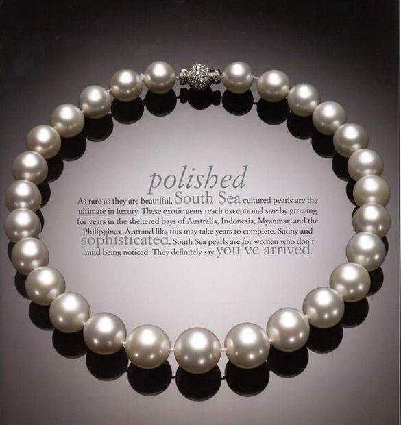 44 best Pearls, Pearls, Pearls!~Boudoir images on ...