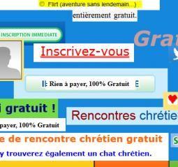 www.jetunoo.com Sites de rencontres chrétiens gratuits = danger