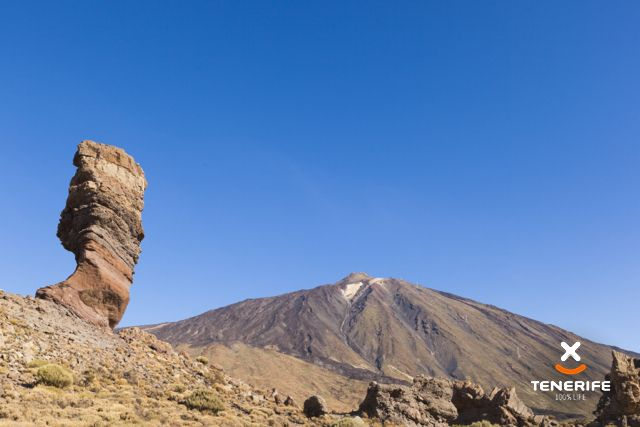 webtenerife.com Teide, Tenerife. Naturaleza, monte, senderismo. // Mount Teide. Nature, mountains, hiking, trekking // Teneriffa. Natur, Berge, wandern