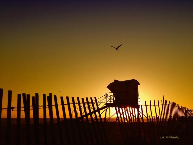 Huntington Beach/Bolsa Chica Sunset (C2T Photography)