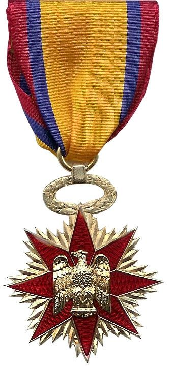 Military Order of Foreign Wars - Wikipedia