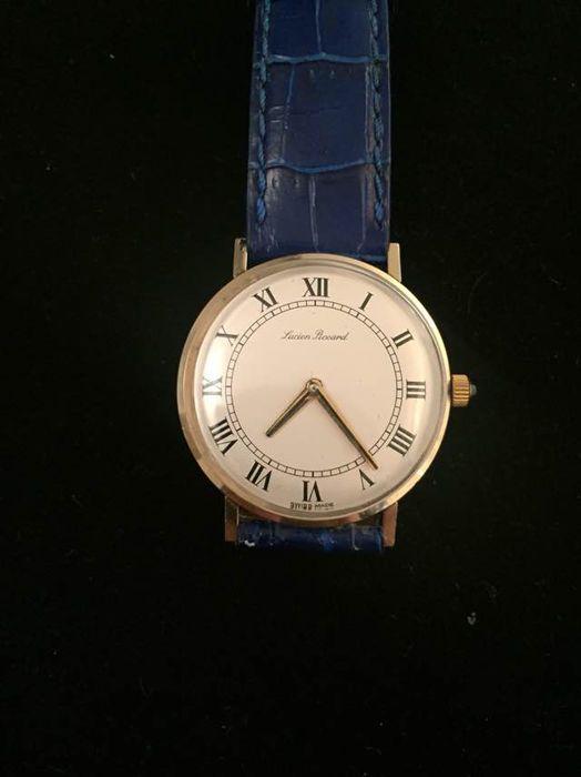 Lucien Piccard gouden tijd alleen - heren horloge  EUR 1.00  Meer informatie