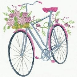 Deco Cycle 7 - 5x7 | What's New | Machine Embroidery Designs | SWAKembroidery.com Mar Lena Embroidery