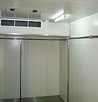 oХолодильный шкаф для шуб и кожаных изделий. Изготовление и монтаж индивидуальных Холодильных шкафов для хранения меховых, кожаных, шерстяных изделий