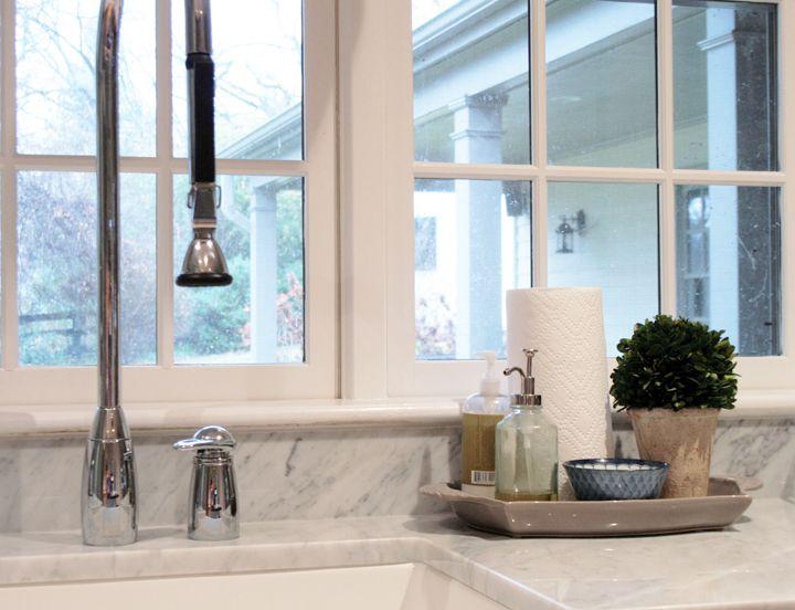 best 25+ kitchen sink organization ideas on pinterest | kitchen