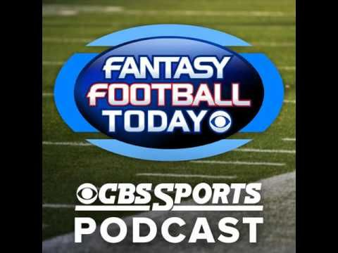 Fantasy Football Podcast: Week 10 Recap - The #1 RB Next Year Is - 2016/11/14