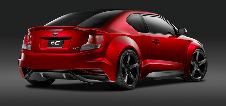 pictures of scion tc | ... generation model scion introduces the all new 2011 scion tc sports